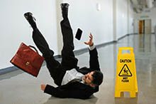 Slip and Fall Help